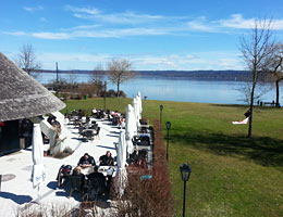 Restaurant am Ammersee